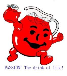 passion koolaid