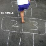hopscotch nimble