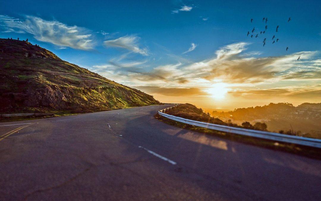 Coaching Through the Change Curve